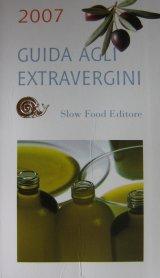Risultati immagini per Guida agli Extravergini 2007
